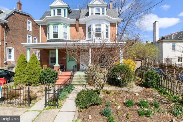 8409 Shawnee Street, PHILADELPHIA, PA 19118 (#PAPH886844) :: Shamrock Realty Group, Inc