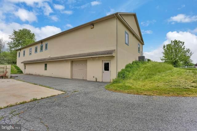 13 Ingot Drive, BLANDON, PA 19510 (#PABK356710) :: Keller Williams Real Estate