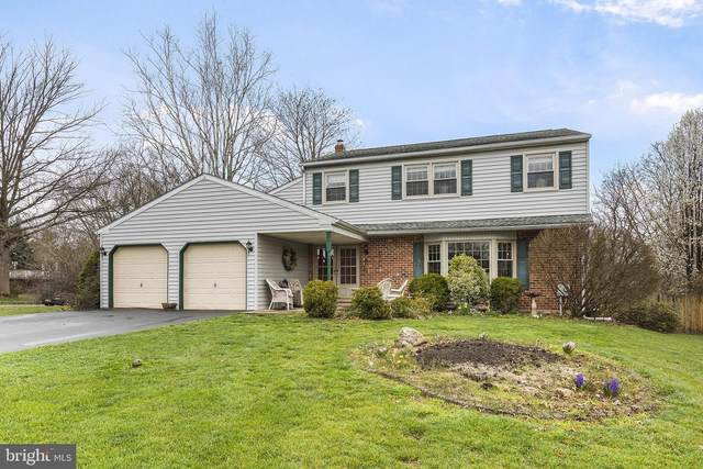 1160 Grandview Circle, POTTSTOWN, PA 19465 (#PACT504080) :: Nexthome Force Realty Partners