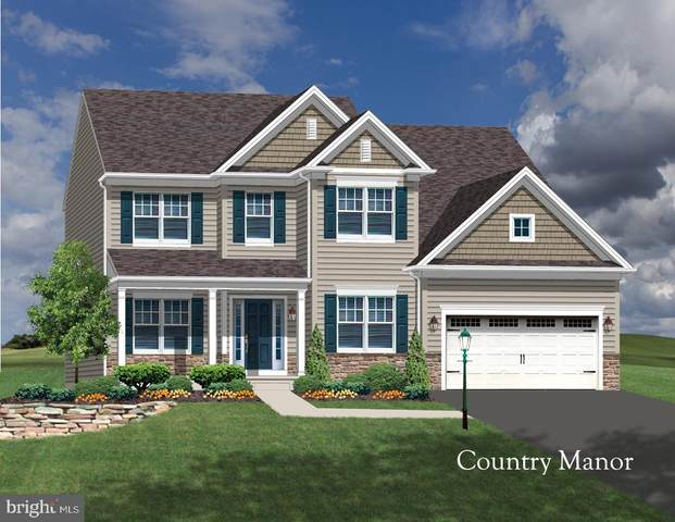 Lot 1 Farmview Drive, HARLEYSVILLE, PA 19438 (#PAMC645830) :: The Team Sordelet Realty Group