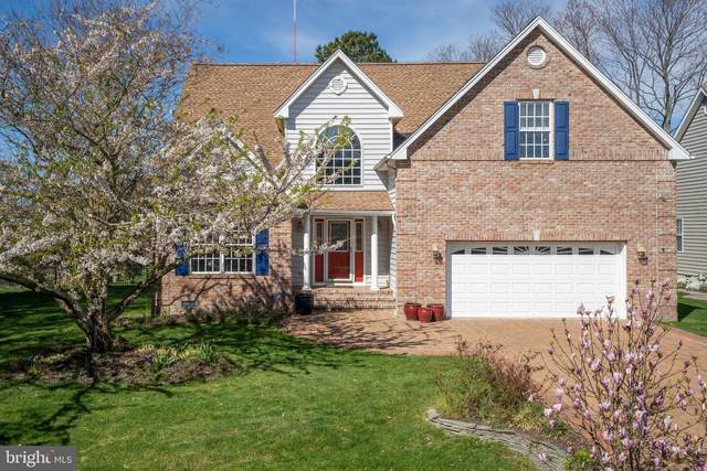 33674 Austin Lane, FRANKFORD, DE 19945 (#DESU159178) :: RE/MAX Coast and Country