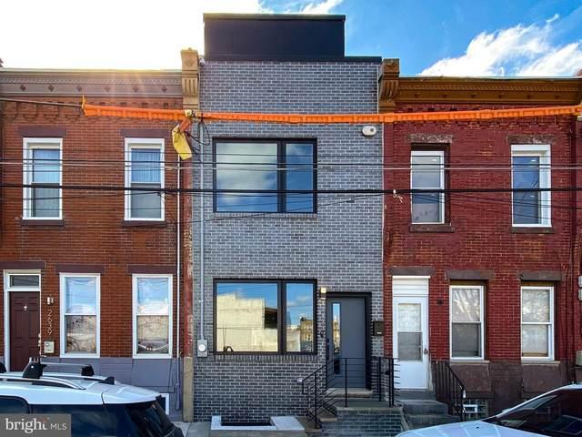 2637 Amber Street, PHILADELPHIA, PA 19125 (#PAPH886848) :: Erik Hoferer & Associates