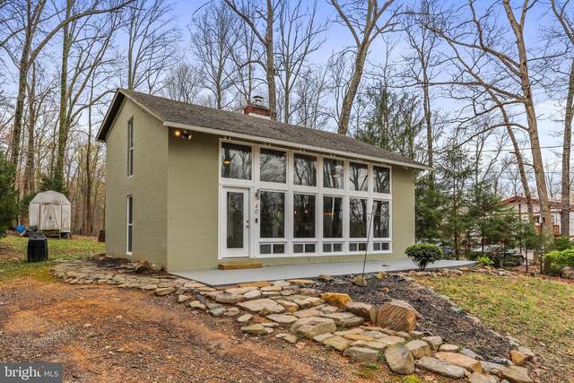 40 Crooked Road, HARPERS FERRY, WV 25425 (#WVJF138380) :: Pearson Smith Realty