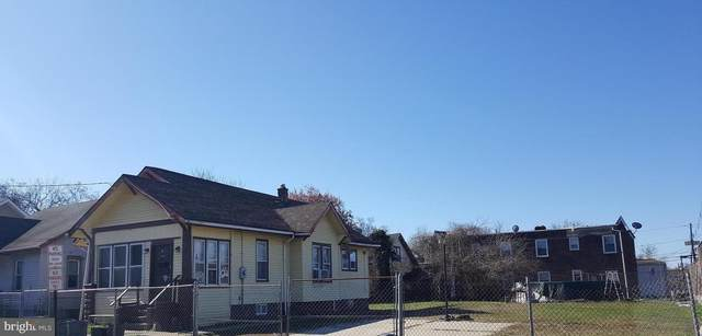347 Morse Street, CAMDEN, NJ 08105 (#NJCD391044) :: Colgan Real Estate