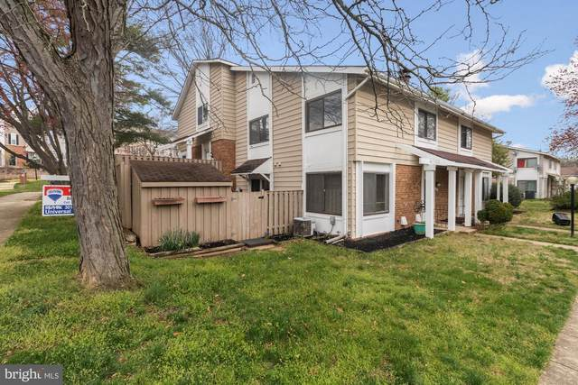 12733 Pumpkin Seed Court, GERMANTOWN, MD 20874 (#MDMC702602) :: Dart Homes