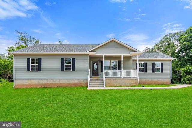 0 James City, LEON, VA 22725 (#VAMA108274) :: The MD Home Team