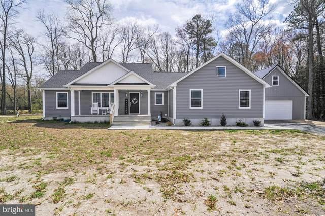 9677 Webb Farm, LINCOLN, DE 19960 (#DESU159182) :: Blackwell Real Estate