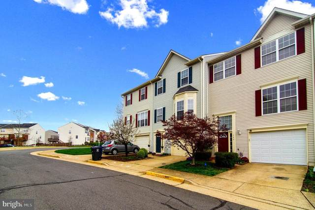 506 Ginkgo Terrace NE, LEESBURG, VA 20176 (#VALO407676) :: Shamrock Realty Group, Inc