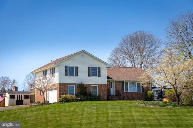 20083 Miller Drive, CULPEPER, VA 22701 (#VACU141106) :: Larson Fine Properties