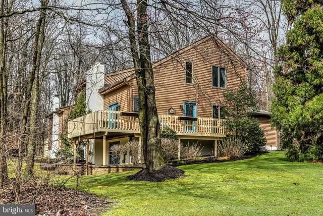 591 Friendship Drive, HONEY BROOK, PA 19344 (#PALA161696) :: The Joy Daniels Real Estate Group
