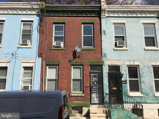 1039 W Monmouth Street, PHILADELPHIA, PA 19133 (#PAPH886864) :: LoCoMusings