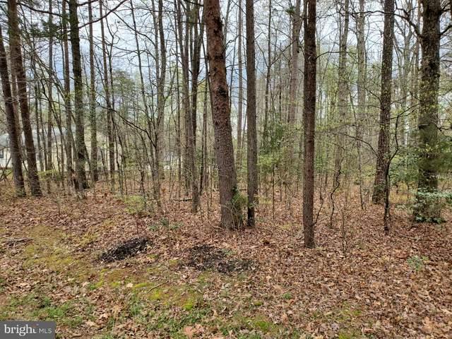 533 Hessler Drive, RUTHER GLEN, VA 22546 (#VACV121946) :: AJ Team Realty