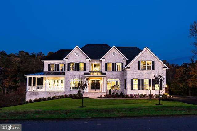 6707 Dean Drive, MCLEAN, VA 22101 (#VAFX1121100) :: Arlington Realty, Inc.