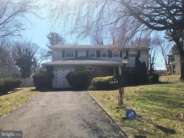 1444 Wistar Drive, WYNCOTE, PA 19095 (#PAMC645836) :: Bob Lucido Team of Keller Williams Integrity