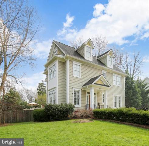 7731 Oldchester Road, BETHESDA, MD 20817 (#MDMC702610) :: AJ Team Realty
