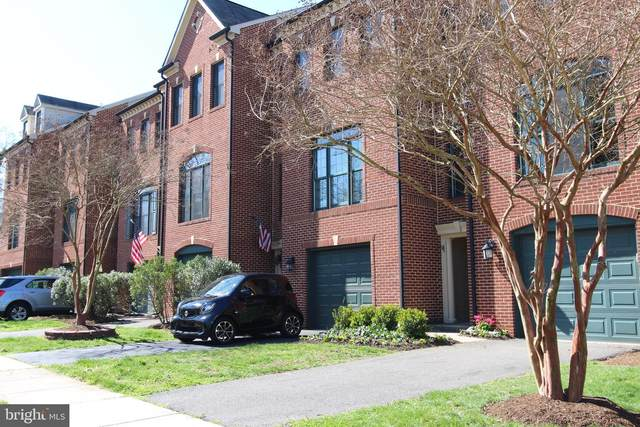 8170 Bianca Place, ALEXANDRIA, VA 22309 (#VAFX1121116) :: The Putnam Group