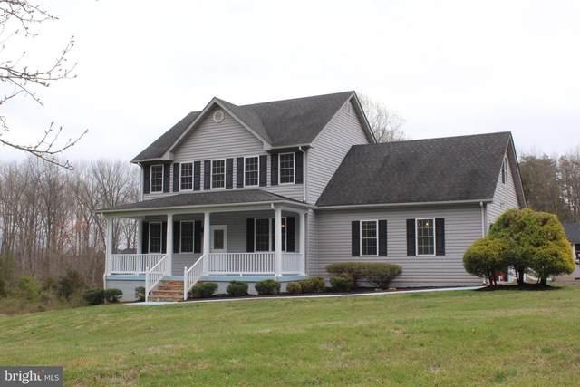 10493 Saint Pauls Road, BEALETON, VA 22712 (#VAFQ164982) :: Larson Fine Properties