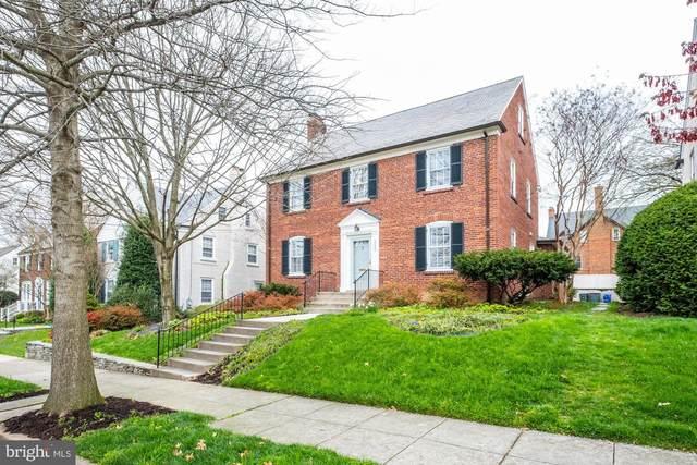 3345 Runnymede Place NW, WASHINGTON, DC 20015 (#DCDC464360) :: Eng Garcia Properties, LLC