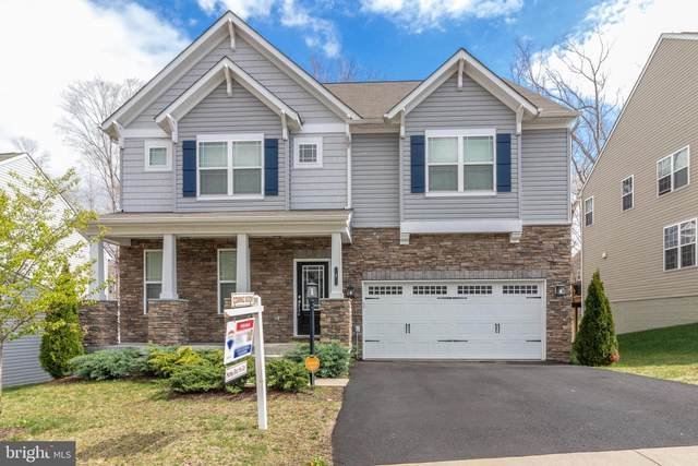 7 Tankard Road, STAFFORD, VA 22554 (#VAST220564) :: The Licata Group/Keller Williams Realty