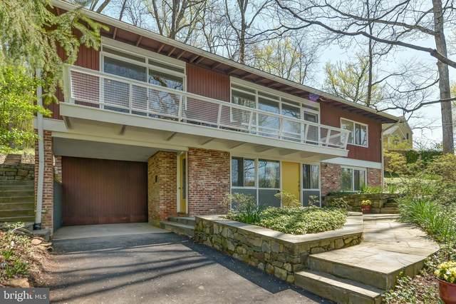 6520 Wiscasset Road, BETHESDA, MD 20816 (#MDMC702614) :: Potomac Prestige Properties