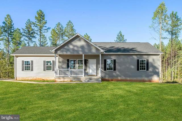 0 Eleys Ford, LIGNUM, VA 22726 (#VACU141108) :: The MD Home Team