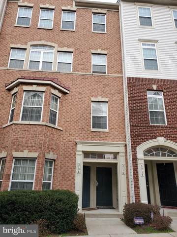 5710 Virginia Lane #6, OXON HILL, MD 20745 (#MDPG564528) :: The Putnam Group