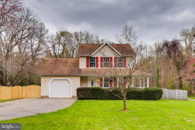 47 Old Frederick Road, ARNOLD, MD 21012 (#MDAA430554) :: Coleman & Associates
