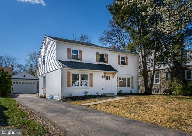 627 Ashurst Road, HAVERTOWN, PA 19083 (MLS #PADE516928) :: The Premier Group NJ @ Re/Max Central