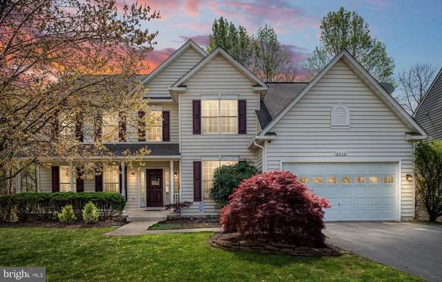 6704 Castleton Drive, FREDERICKSBURG, VA 22407 (#VASP220848) :: Seleme Homes
