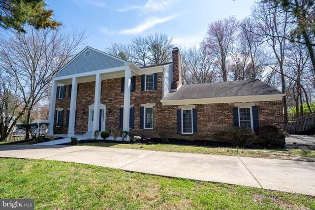 11913 Falls Road, ROCKVILLE, MD 20854 (#MDMC702628) :: Potomac Prestige Properties
