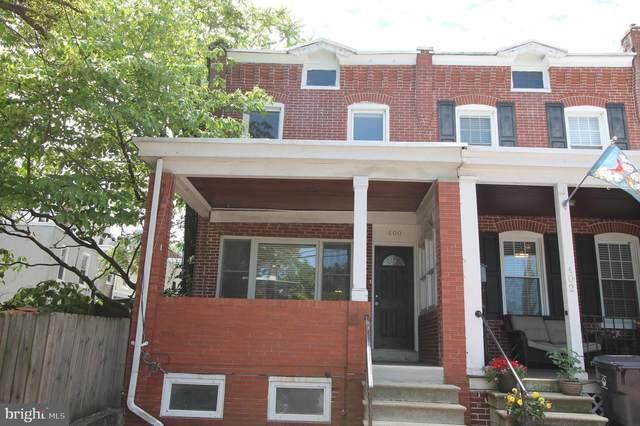 400 W 14TH Street, WILMINGTON, DE 19801 (#DENC499180) :: Certificate Homes
