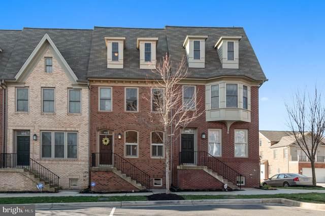 103 Waltman Place NE, WASHINGTON, DC 20011 (#DCDC464372) :: CENTURY 21 Core Partners