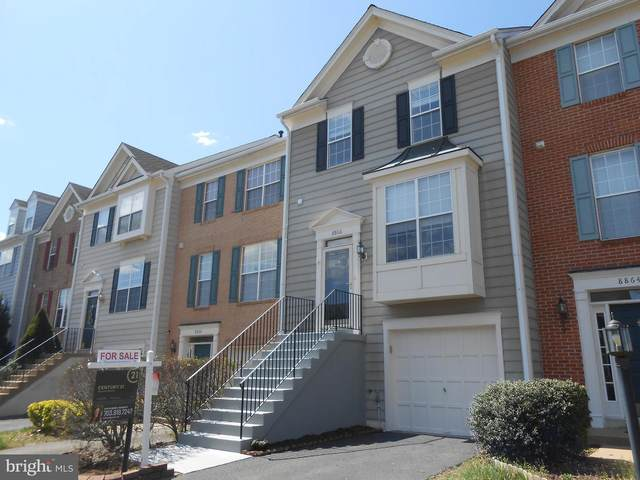 8866 Moat Crossing Place, BRISTOW, VA 20136 (#VAPW491846) :: Larson Fine Properties