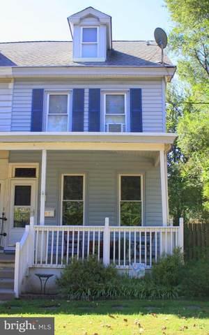 801 Cinnaminson Avenue, PALMYRA, NJ 08065 (#NJBL370346) :: Jason Freeby Group at Keller Williams Real Estate