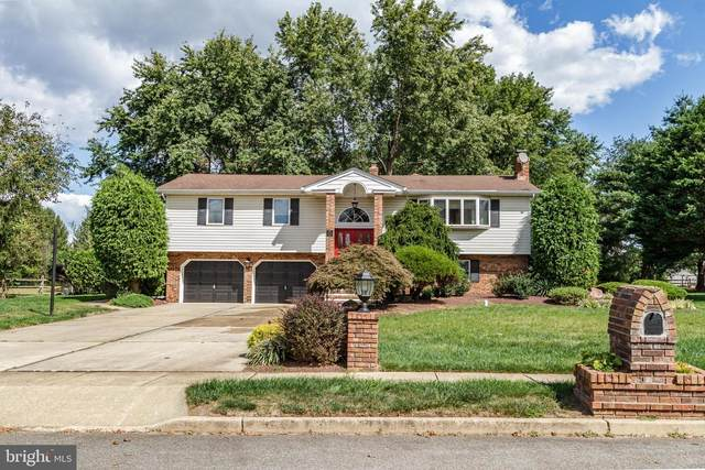 33 E Acres Drive, HAMILTON, NJ 08620 (#NJME294062) :: Daunno Realty Services, LLC