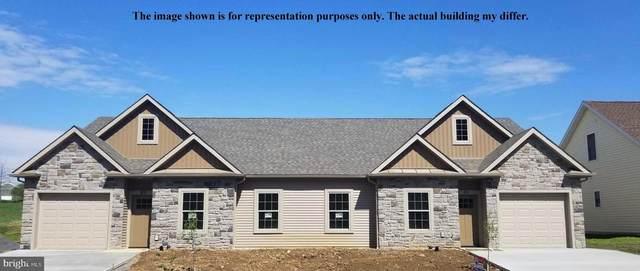 85 Old Mill Road, WAYNESBORO, PA 17268 (#PAFL172184) :: Liz Hamberger Real Estate Team of KW Keystone Realty
