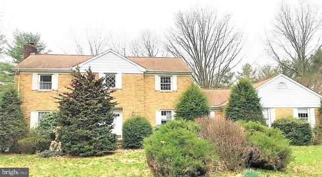 71 Carter Road, PRINCETON, NJ 08540 (#NJME294064) :: Jason Freeby Group at Keller Williams Real Estate