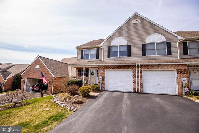488 Hillside Drive, MOUNTVILLE, PA 17554 (#PALA161700) :: Charis Realty Group