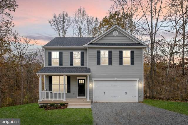 1229 Lakeview Parkway, LOCUST GROVE, VA 22508 (#VAOR136338) :: Pearson Smith Realty