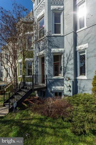 1 U Street NW #1, WASHINGTON, DC 20001 (#DCDC464382) :: The Miller Team