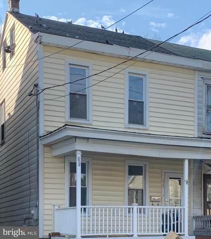 258 S Tulpehocken Street, PINE GROVE, PA 17963 (#PASK130340) :: The Jim Powers Team