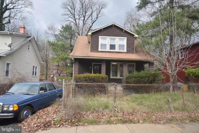 4116 Westchester Road, BALTIMORE, MD 21216 (#MDBA506256) :: Jim Bass Group of Real Estate Teams, LLC