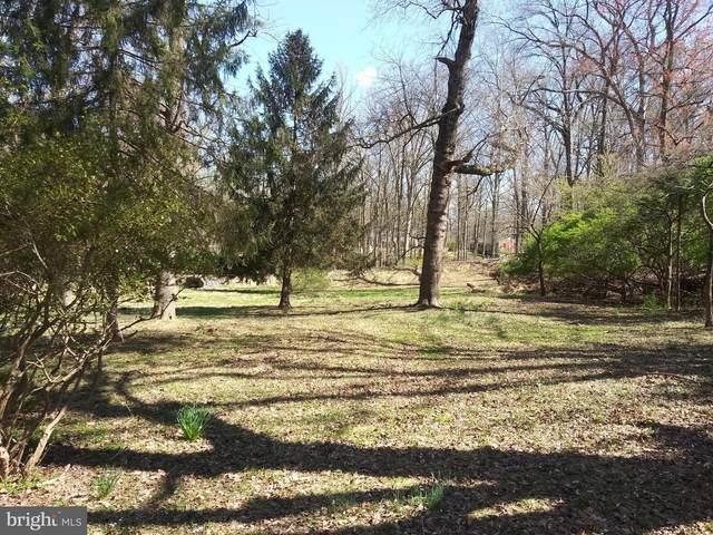11616 Pine Tree Drive, FAIRFAX, VA 22033 (#VAFX1121202) :: The Putnam Group