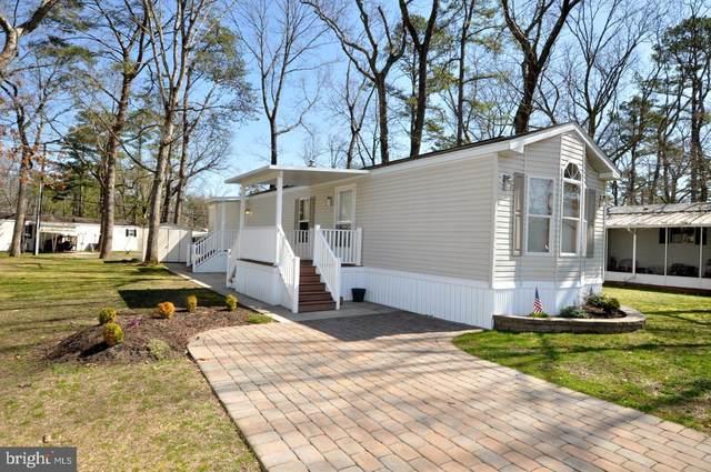 23 Dogwood W, TABERNACLE, NJ 08088 (#NJBL370350) :: Larson Fine Properties