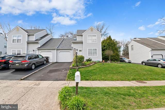 788 Keith Lane, LANSDALE, PA 19446 (#PAMC645850) :: Pearson Smith Realty