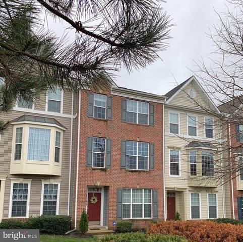 1036 Verdigris Way, ODENTON, MD 21113 (#MDAA430576) :: Keller Williams Flagship of Maryland