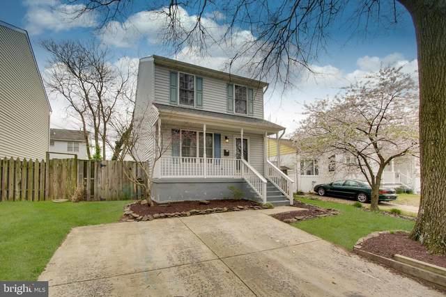 7 Baltimore Avenue, GLEN BURNIE, MD 21061 (#MDAA430578) :: Jim Bass Group of Real Estate Teams, LLC