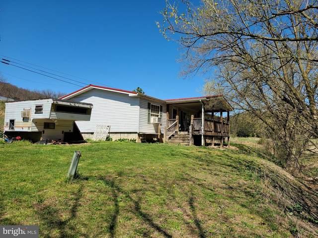 4942 Rig Road, MOOREFIELD, WV 26836 (#WVHD105918) :: Dart Homes