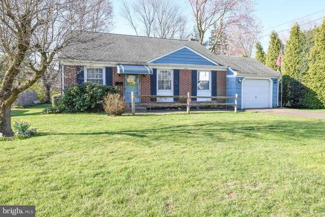1048 Cushmore Road, SOUTHAMPTON, PA 18966 (#PABU494288) :: Blackwell Real Estate