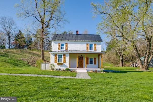 8460 Lakota Road, REMINGTON, VA 22734 (#VACU141112) :: Larson Fine Properties